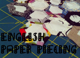 english-paper-piecing