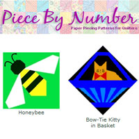 Piece by number