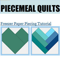 Piecemeal Quilts